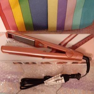RG👱♀️Bellezza™️ Flat/Curling Iron Straightener